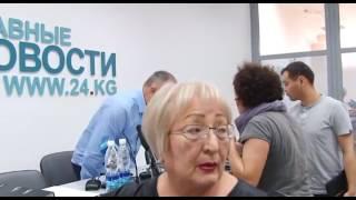 26.02.2017 - Сюжет про Омурбека Текебаева на КТРК