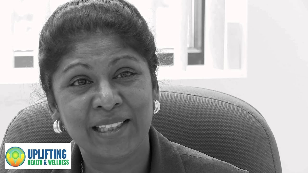 Doctor Uma Dhanabalan discusses her practice.