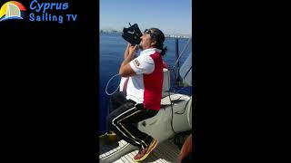 Ιστιοπλοΐα – Ο ναυτικός εξάντας
