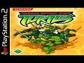 Teenage Mutant Ninja Turtles 100 Full Game Walkthrough