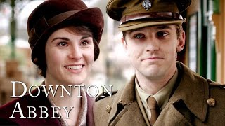 Mary & Matthew | True Love NEVER dies | Downton Abbey