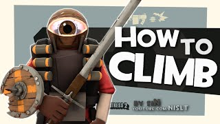 TF2: How to Climb (Halloween 2014)