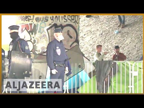 🇫🇷 France cuts period for refugees' asylum bid | Al Jazeera English