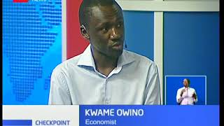 Kwame Owino:We are borrowing to pay loans,this simply means we will soon be above our heads