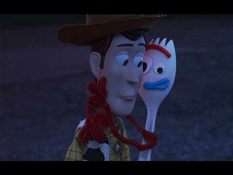Tom Hanks and Tim Allen discuss the generational success of the 'Toy Story' franchise, as well as making a fourth movie and carrying the story forward. Also, Tony Hale talks about his new character. (June 18)