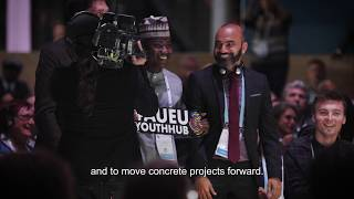Best of in 1 minute | Paris Peace Forum 2018