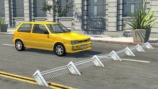 Beamng drive - Car Clipper