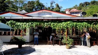 preview picture of video 'Tanah Rata Accommodation, Cameron Highlands, Eight Mentigi Guest House'