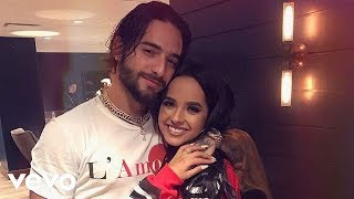 Becky G Ft. Maluma   La Respuesta (Official Video Preview)