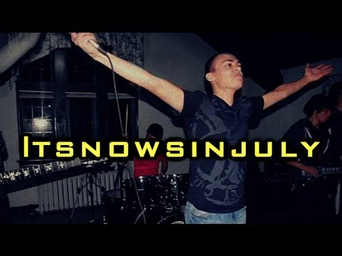 Itsnowsinjuly - Friendly Fire On