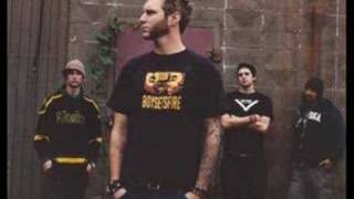 36 Crazyfists - Absent are the saints