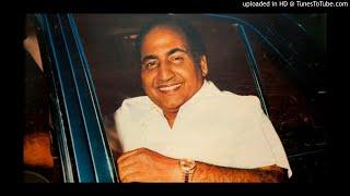 Dard Mein Doob Gayi Sham Na Jaane Kya Ho - YouTube
