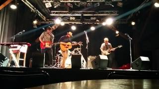 Drew Holcomb and The Neighbors - Fire and Dynamite (Live at Katalin - 9 October 2014)