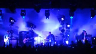 Beady Eye Wind Up Dream Glasgow Barrowlands 4-03-11