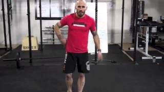 How To Do An Air Squat For CrossFit Beginners - CrossFit Supercharged In Philadelphia