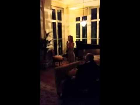 Gemma Louise Video