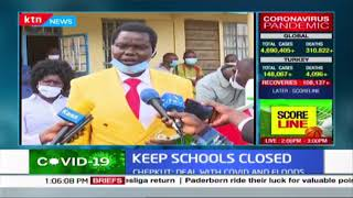 MP Chepkut asks Gov\'t not to re-open schools until floods, COVID-19 have been contained
