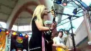 Cheyenne Kimball-HelloGoodbye:Live