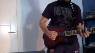 Everlast ft. Santana-Babylon Feeling+Improvisation