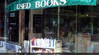 Tour of 57th Street Bookstores Chicago