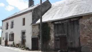 preview picture of video 'French Property For Sale in France: Limousin Haute-Vienne 87 120000 EUR House'