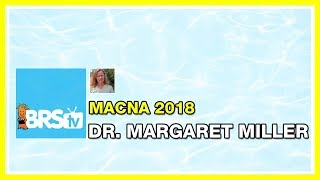 Dr. Margaret Miller: Is There Coral Future Outside the Aquarium | MACNA 2018