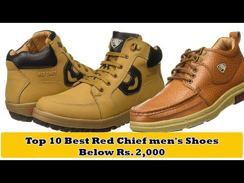 Red Chief Casual Shoes - Latest Price