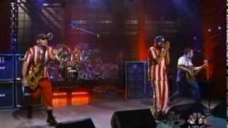 Alien Ant Farm - Smooth Criminal (Live - Leno)