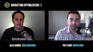 Pat Flynn Interview - Over $75,000 / month from Smart Passive Income Podcast & AskPat