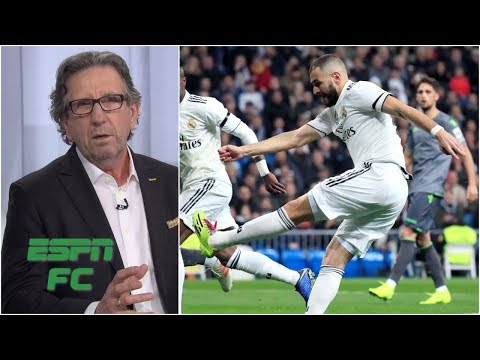 Real Madrid's loss vs. Real Sociedad 'dreadful' – Paul Mariner | La Liga