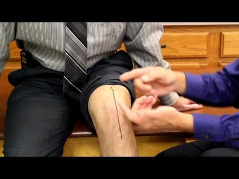 Behandlung der Hypertonie mit Jod