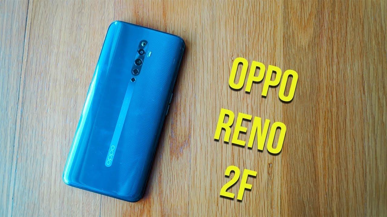 Oppo Reno 2F: Dấu chấm hết cho F Series