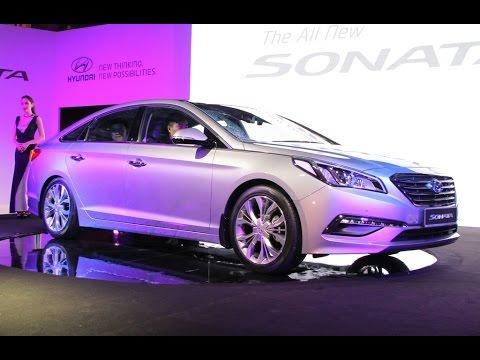 2014 Hyundai Sonata launch in Malaysia - AutoBuzz.my