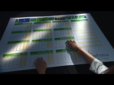 Wie Sie Plakate drucken (DIN A3, A2, A1, A0) - DruckDiscount24.de