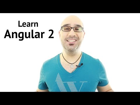 Angular 2 Tutorial for Beginners: Learn Angular 2 from Scratch | Mosh