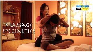 Massage Specialties - Laguna Thai Massage & Day Spa