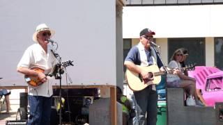 Tucumcari Tonight - The Road Crew