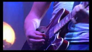 Arctic Monkeys - A Certain Romance (glastonbury 07)