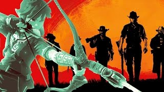 Red Dead 2 VS Zelda: Breath of the Wild: Which Will Win? - Up At Noon Live