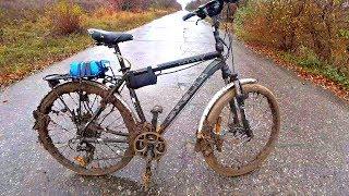 ✅На что способен Электро-Велосипед! 🚴 Все плюсы и минусы👍 Уникальные возможности Вело-Байка