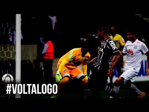 #VOLTALOGO - Guerrero deixa recado para a torcida do Timão