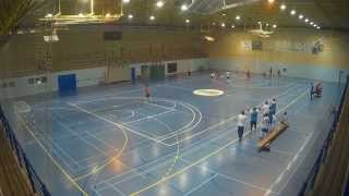 preview picture of video 'Gols F.S. Benissa 4-2 Paidos Denia (22/11/14)'