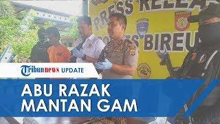 Abu Razak Pimpinan KKB yang Baku Tembak dengan Polisi di Aceh Mantan GAM, Korban Tewas Hanya 3 Orang