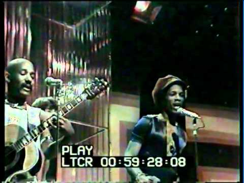 Hot Chocolate (Totp 16th November 1972 Colour)