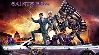 Saints Row IV - Bassnectar - Noise (Rise At Night Remix) [feat. Donnis]