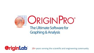 OriginPro video