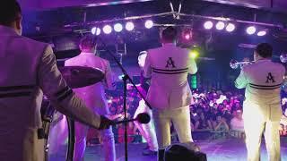 Si Tu Amor No Vuelve - La Arolladora Banda El Limon (En Vivo)