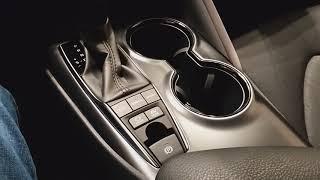 [카액션] Toyota Camry Hybrid