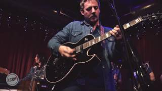 "Sturgill Simpson Performing ""Keep It Between The Lines"" Live On KCRW"