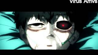 Tokyo Ghoul {AMV} Peter Manos  In My Head
